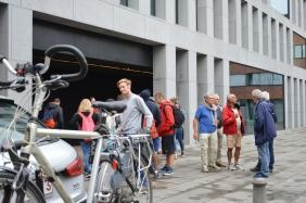 09:00 @Pulcinella, pick-up van de jongeren voor een dagje Brussel